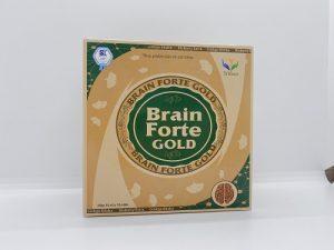 Brain Forte Glod – Tăng cường tuần hoàn máu não