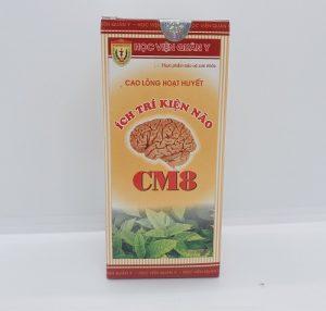 CM8 HVQY-Ích Trí Kiện Não