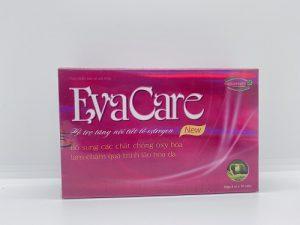 Evacare - Hỗ trợ tăng nội tiết tố Estrogen
