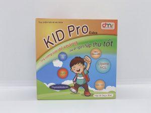 Kid Pro Extra - Tăng hấp thu Tăng sức đề kháng
