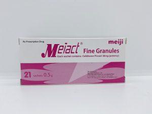 Meiact 50mg - Kháng sinh điều trị nhiễm khuẩn