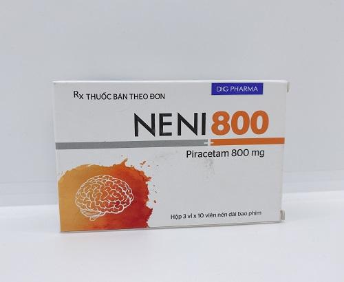 Thuốc Neni 800