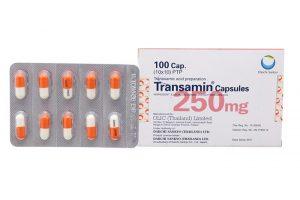 Transamin 250mg